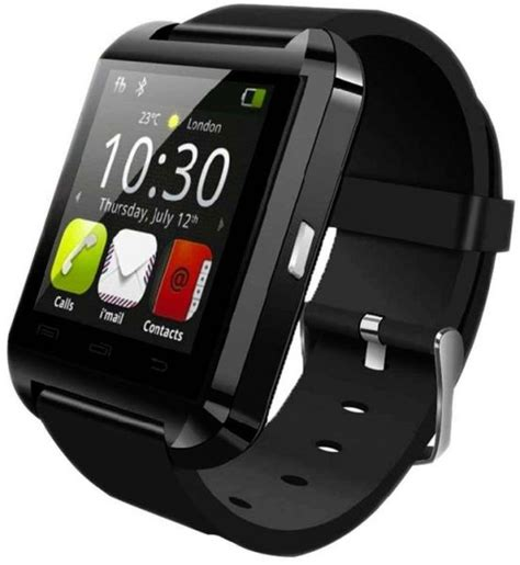 Price Review And Buy price review and buy u8 bluetooth smart wrist black ksa souq