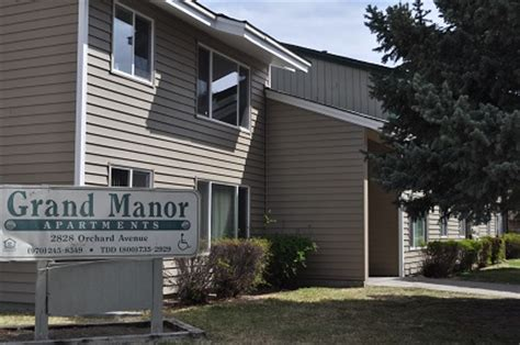 low income housing colorado low income housing grand junction co grand manor