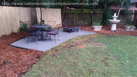 landscaping ga landscaping pooler richmond hill