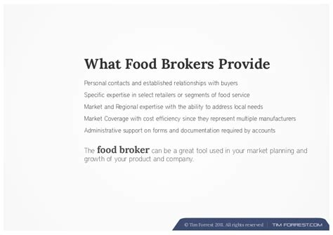 introducing broker agreement template images templates