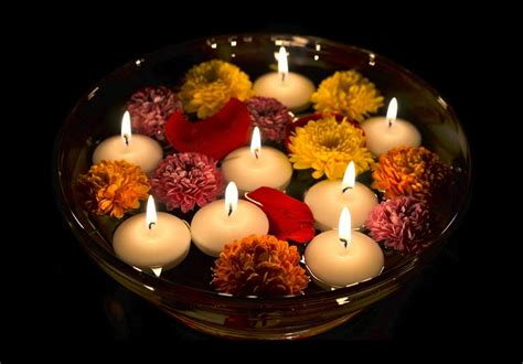 diwali decoration tips and ideas for home diwali candles ideas diwali decorations with floating