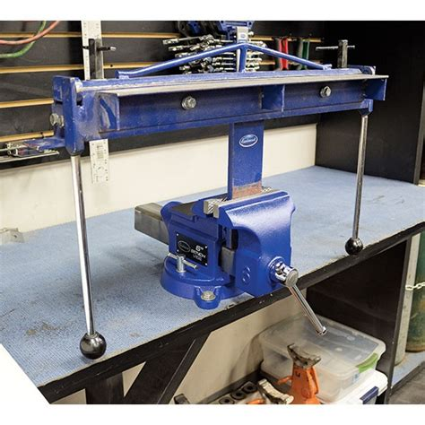 6 in bench vise eastwood 6 in bench vise