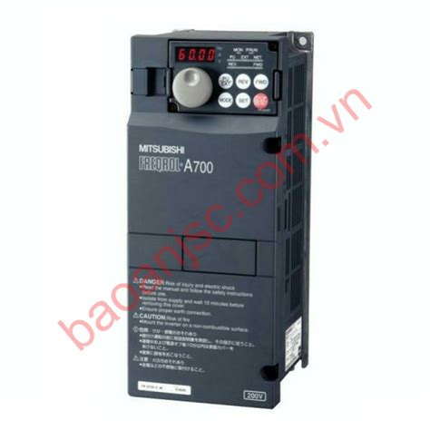 mitsubishi inverter fr e540 2 2k ec manual