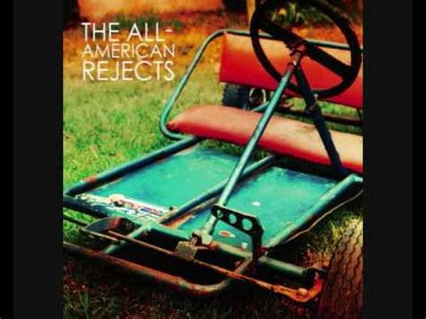 the all american rejects swing swing lyrics the all american rejects time stands still youtube