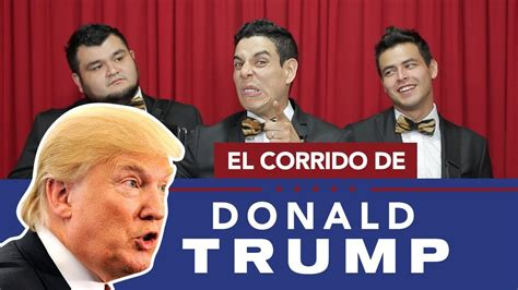 donald trump youtube mexicans resort to humor over trump s comments