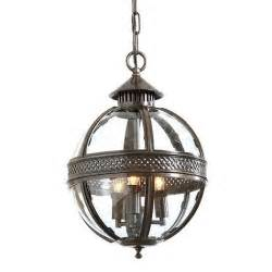 Glass Orb Pendant Light Halden Glass Orb Pendant Light For New House