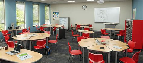 classroom chair layout classroom furniture is a physical point of contact between