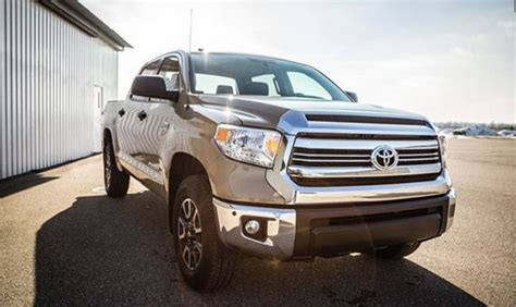 towing capacity for toyota tundra tundra crewmax specs toyota overview