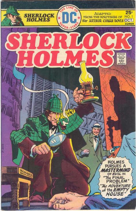 the adventure of the empty house sherlock holmes 1 the final problem the adventure of the empty house issue