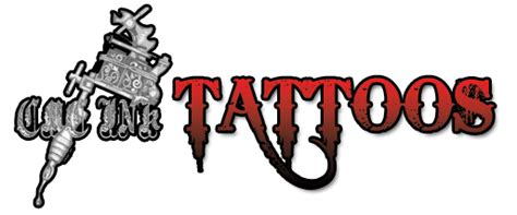 tattoo logo com tattoo 2 cmc ink