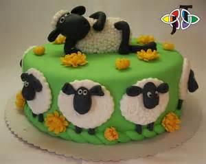 shaun das schaf kuchen shaun the sheep cakes for birthdays wedding ido