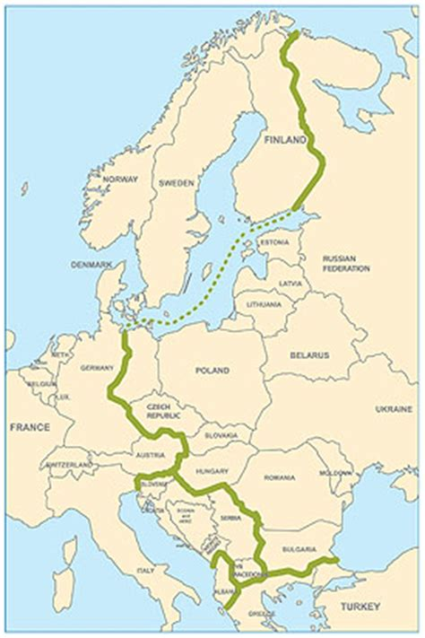 iron curtain in europe cold war and the iron curtain cold war layman