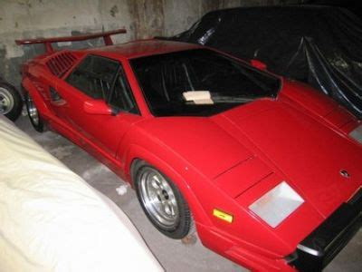 how cars run 1985 lamborghini countach security system 1985 lamborghini countach stock 2831 13104 for sale near new york ny ny lamborghini dealer