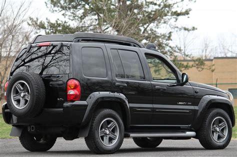 2003 Jeep Liberty Tire Size 2003 Jeep Liberty Renegade 4x4 Home