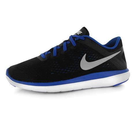 nike running shoes for boys nike nike flex 2016 run junior boys running shoes