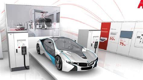 Charger Mobil Cantik Elegan ini charger mobil listrik tercepat mu mengisi dalam 8 menit tekno tempo co