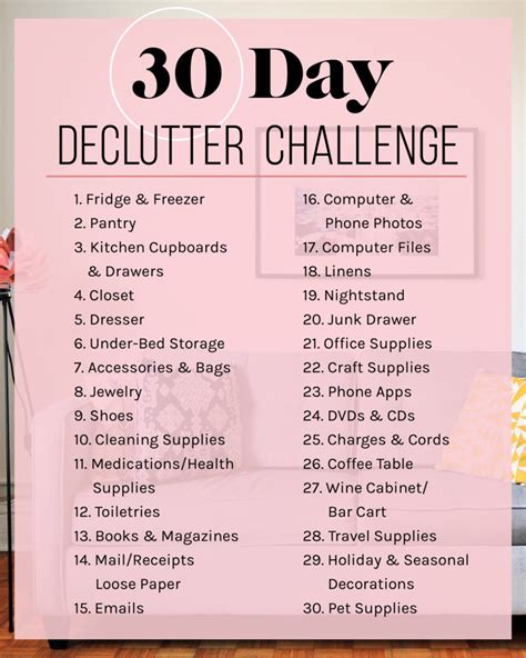 30 day house cleaning plan 30 day house cleaning plan 28 images free cleaning printables 24 7 31 days to a