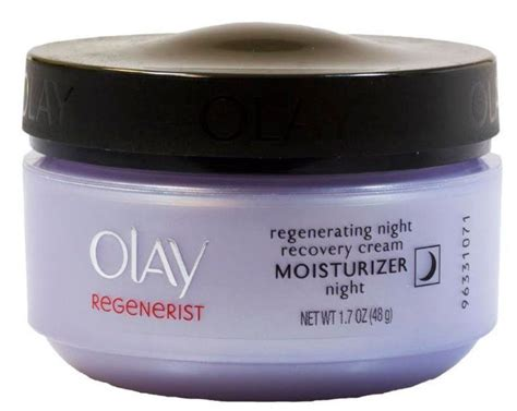 Olay Regenerist Recovery olay regenerist anti aging recovery 7 89
