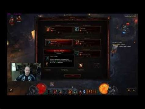 diablo 3 barbarian best build ros patch 204 youtube diablo 3 patch 2 03 barbarian quot whirlwind quot build guide easy
