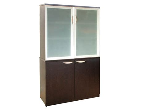 glass door storage cabinet glass door storage cabinet techno office furniture