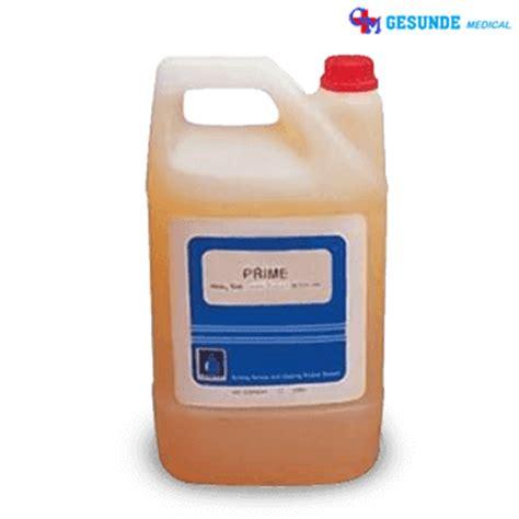 Pembersih Marmer Parquet Primo Prime Floor 1 Liter Ppr Original harga alat kebersihan jual peralatan kebersihan sapu kain pel troli janitor pengki tempat