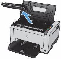 reset impresora hp laserjet cp1025nw color sustituci 243 n de cartuchos de las impresoras color hp