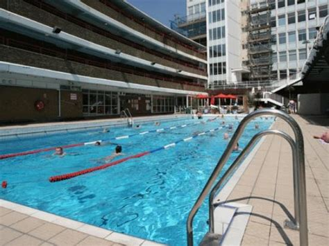 oasis sports centre london all you need to know before