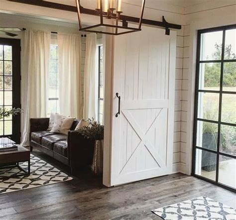 swinging barn doors 2372 best must follow interior designers images on house beautiful home decor ideas
