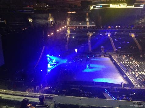 section 216 madison square garden madison square garden section 223 concert seating