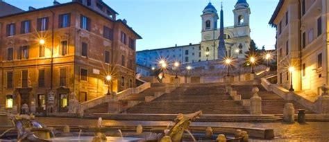 schöne architektur die spanische treppe in rom 24 bilder archzine net