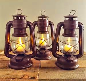 Cheap Patio Options Rustic Wedding Centerpiece Railroad Lantern By Recycledrevival