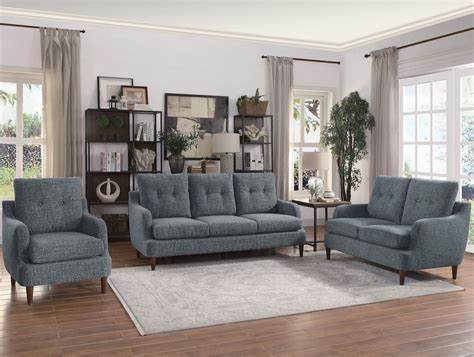homelegance cagle gray sofa cagle collection  reviews stopbedroomscom