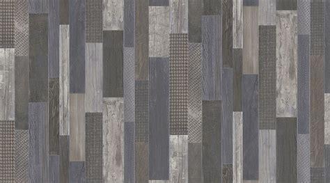 Pvc Boden Holzoptik Gewerbe by Gerflor Texline Concept Westwood Grey Pvc Boden