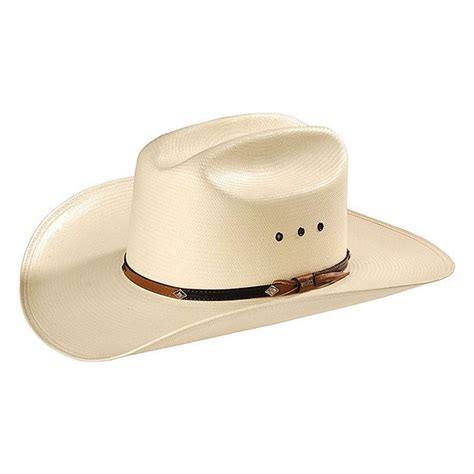 d d outfitters stetson grant 10x straw hat