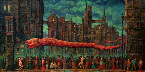 michael hutter visionary art gallery