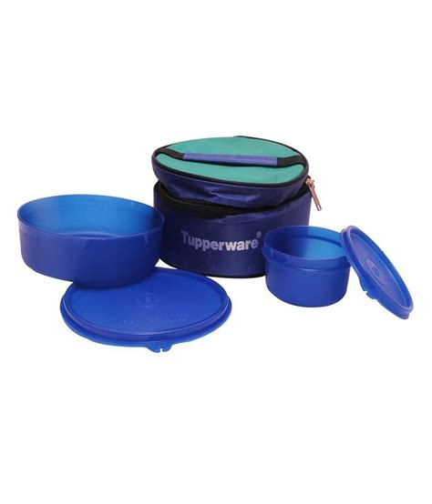 tupperware lunch box tupperware classic lunch box with insulated bag buy