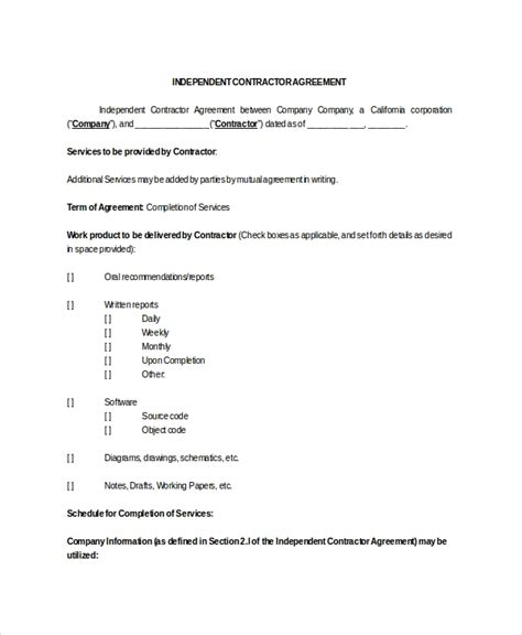 7 Sle Contract Assignment Forms Sle Forms Assignment Of Construction Contract Template