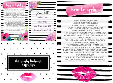 Lipsense Gift Card Template by Distributor Approved Lipsense Carrying It S Simply