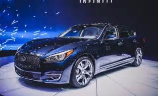 Infiniti Q70l Car And Driver