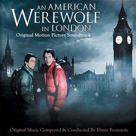 american themes in london elmer bernstein discography