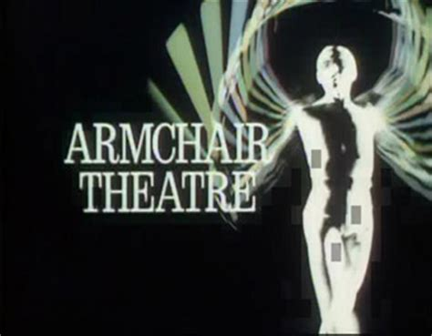 Armchair Theatre by Quot Armchair Theatre Quot 1956 The Blood Knot Tv Season