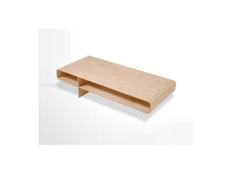 Loopy Coffee Table Buy The Isokon Plus Loop Coffee Table At Nest Co Uk
