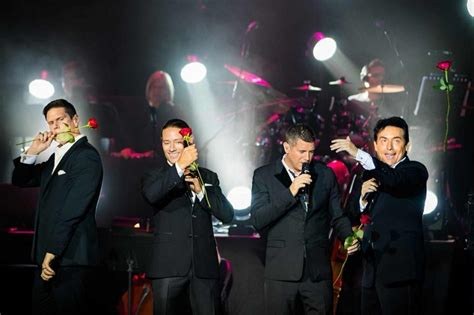 il divo uk booking for il divo singers contraband events