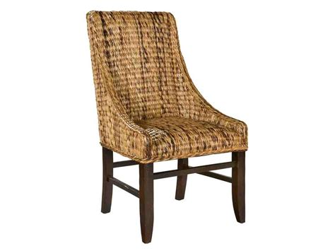 Banana Leaf Armchair by Banana Leaf Dining Chairs Home Furniture Design