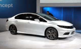 2015 honda civic sedan review automotive