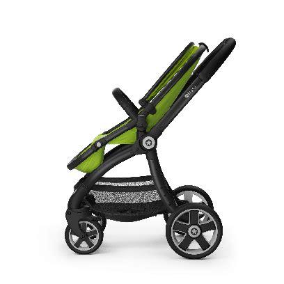 Waslap Kiddy 2in1 Best Product kiddy evostar 1 kinderwagen frame zitje kinderwagens
