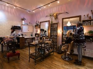 Best hair salons in NYC for haircuts and color treatments