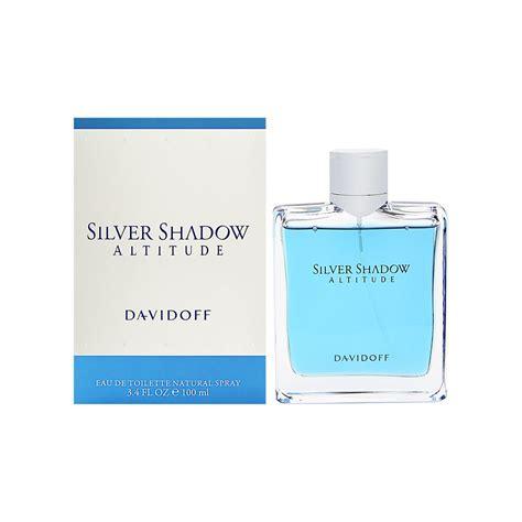 Parfum Davidoff Silver Shadow Altitude silver shadow altitude by davidoff 2007 basenotes net