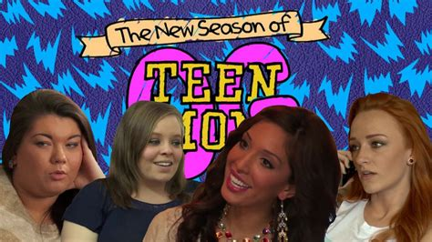 teen mom og premiere date trailer original girls return teen mom og season 5 part 2 return date announced renew