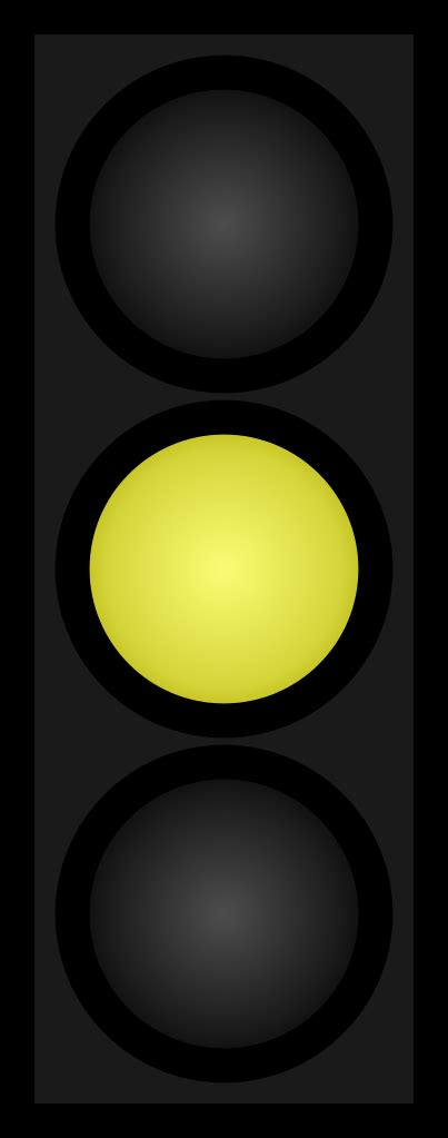 yellow lights fichier traffic lights yellow svg wikivoyage le